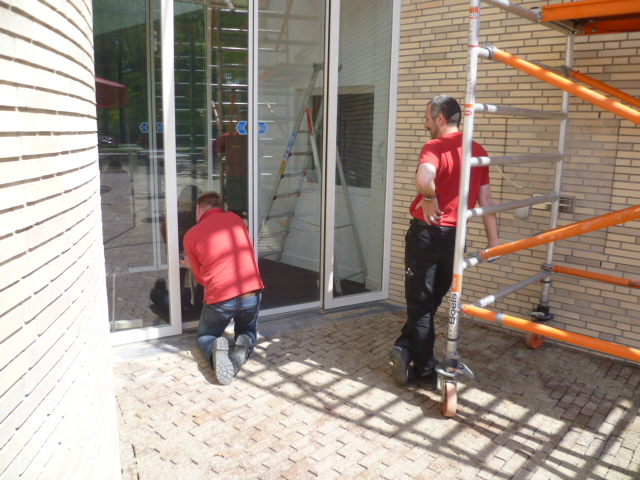 Bouwonderneming Veeneman: project De Villa 5