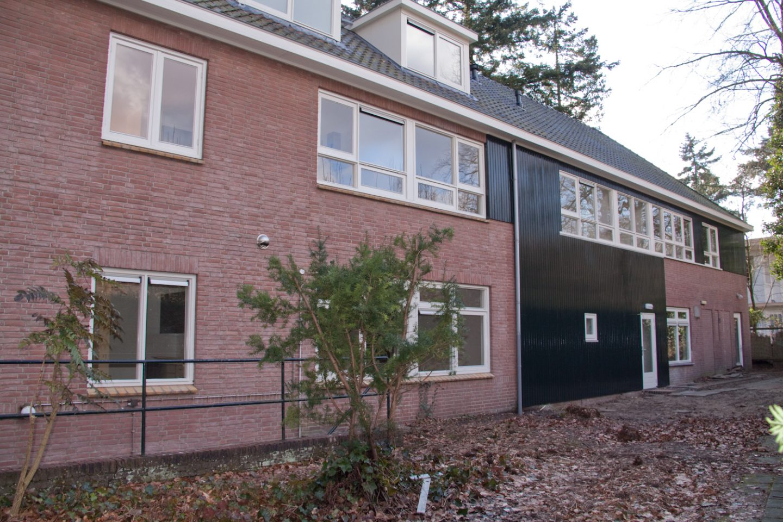 Bouwonderneming Veeneman: project Thomashuis 5