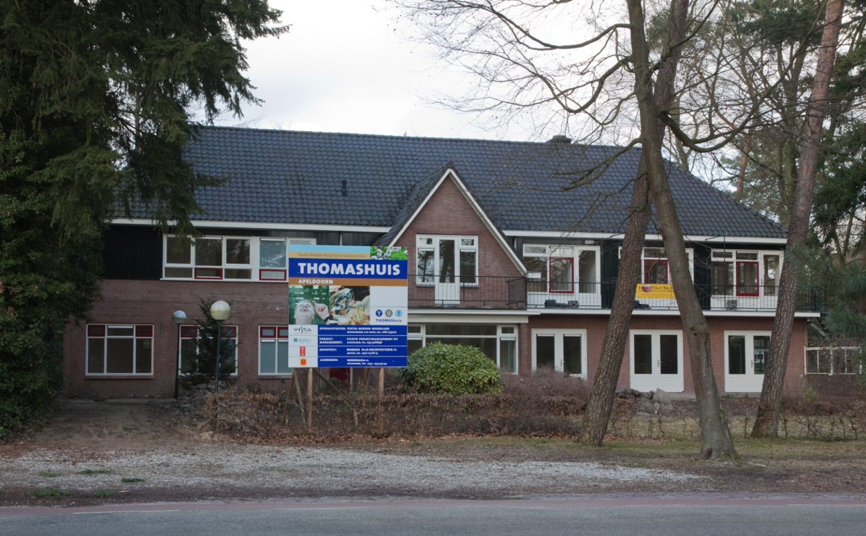 Bouwonderneming Veeneman: project Thomashuis