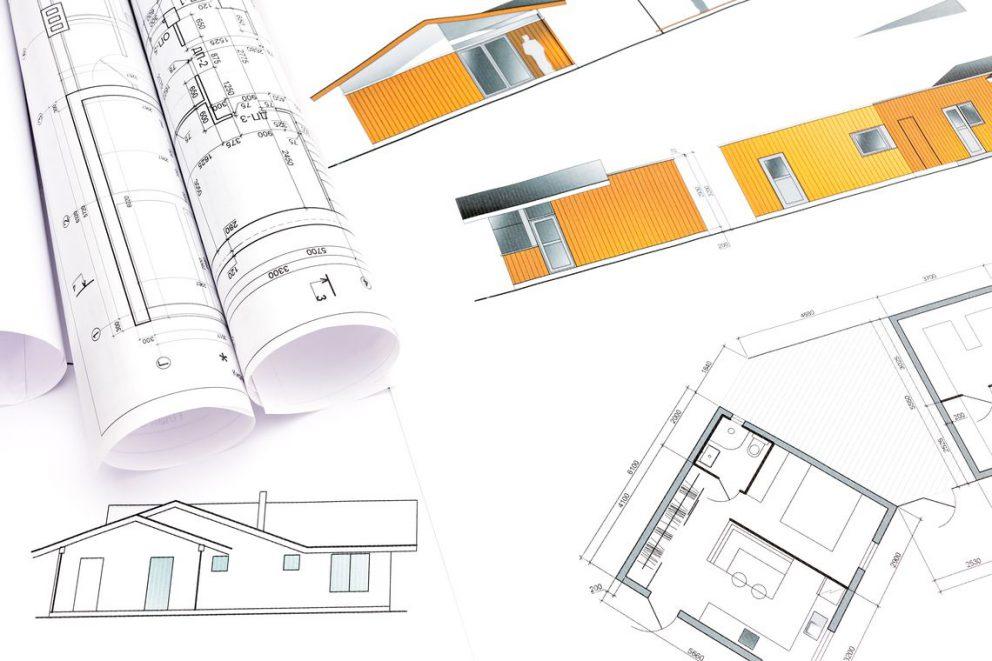 Nieuwbouw van Bouwonderneming Veeneman