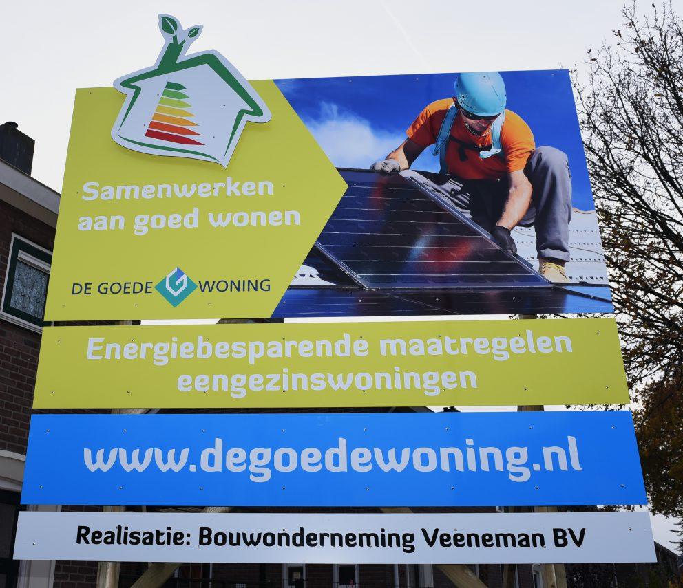 Bouwonderneming Veeneman Apeldoorn